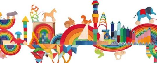 Product Spotlight: Eco-Friendly Toys