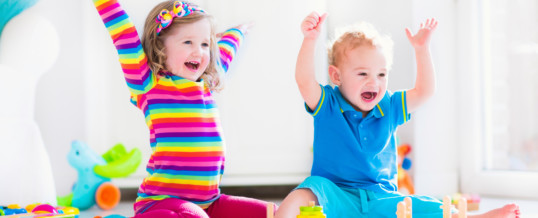 1st time nannies: Top Tips