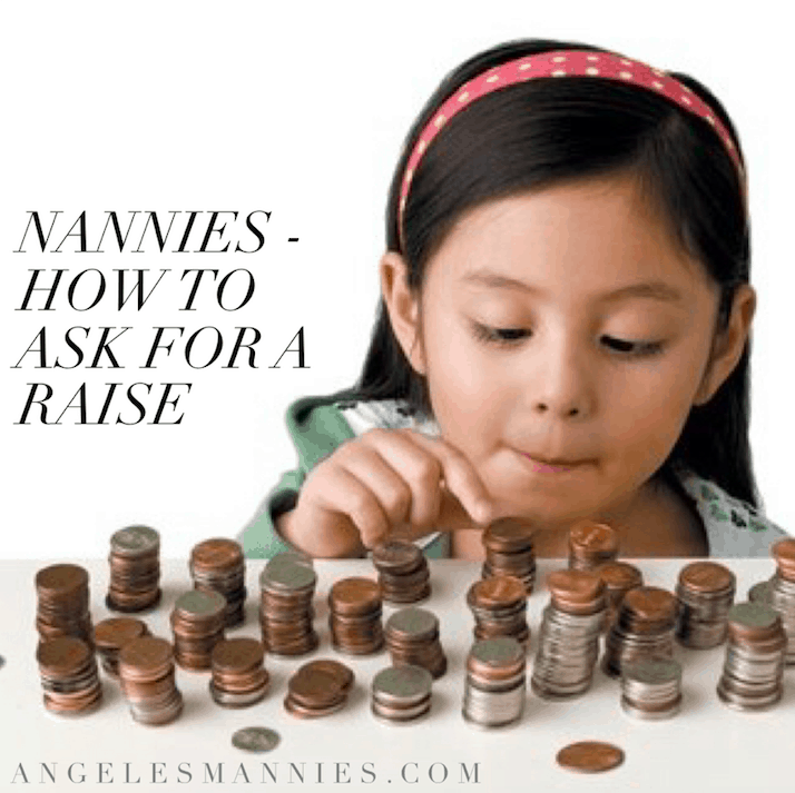 how to ask for an annual raise